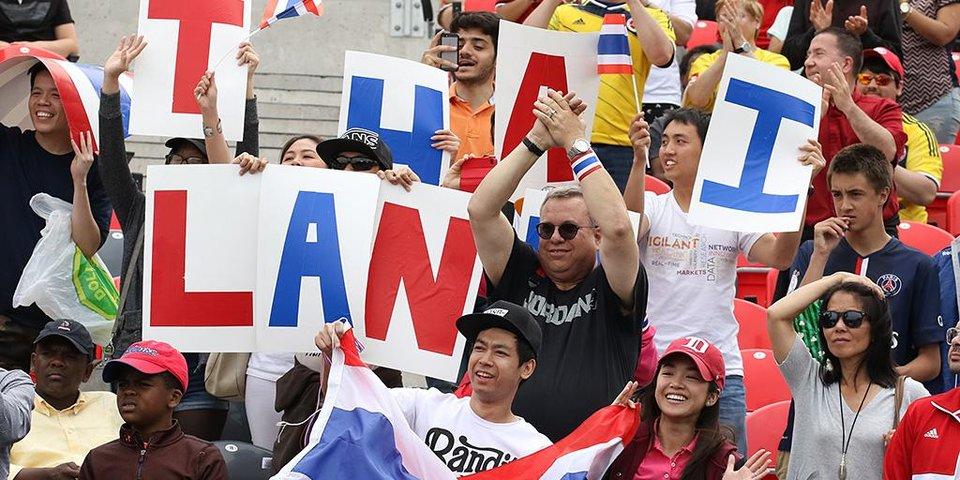Георгий Черданцев: «Чемпионат мира – праздник футбола. А на празднике должно быть много гостей»