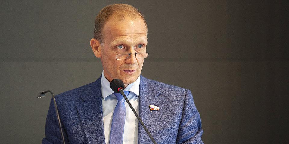 Владимир Драчев: «Восстановление СБР в правах? Все будет хорошо»