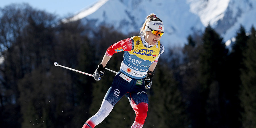Йохауг не попала на Олимпиаду в беге на 10 000 метров