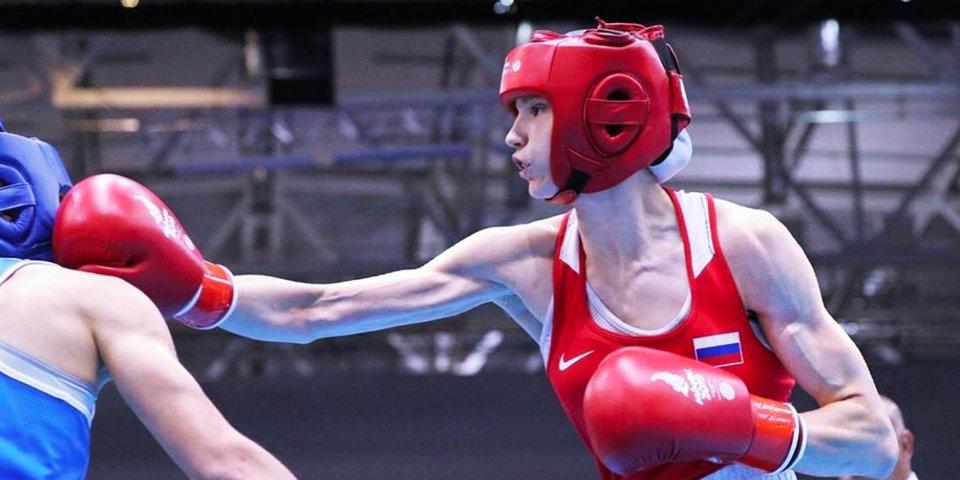 Боксерша Солуянова уступила сопернице раздельным решением на ОИ