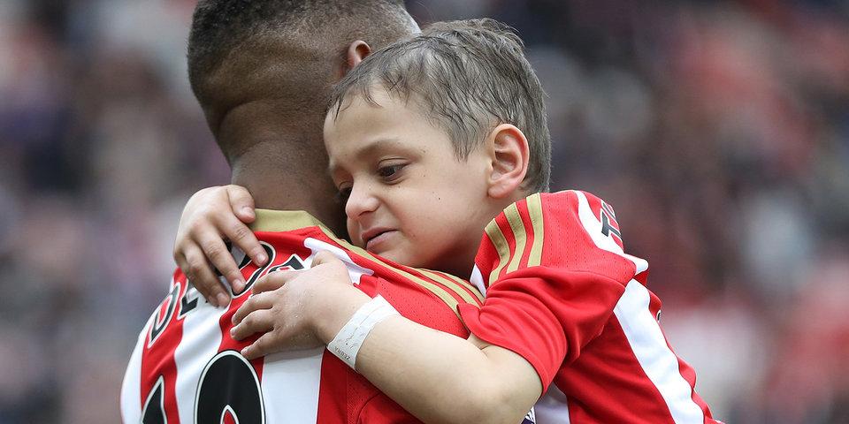 Умер 6-летний автор гола в ворота «Челси»