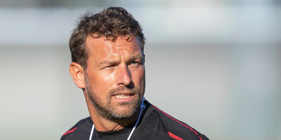 «Штутгарт» назначил нового главного тренера