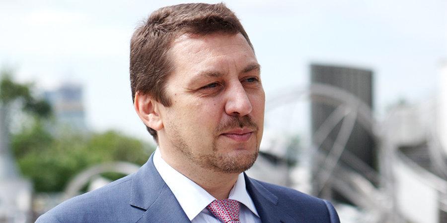 Юрченко стал новым президентом ВФЛА