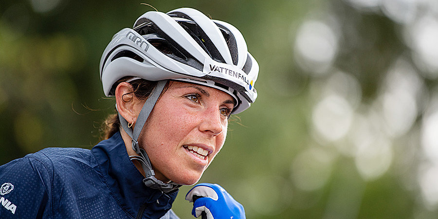 Калла может стать единственной участницей «Тур де Ски» из Швеции