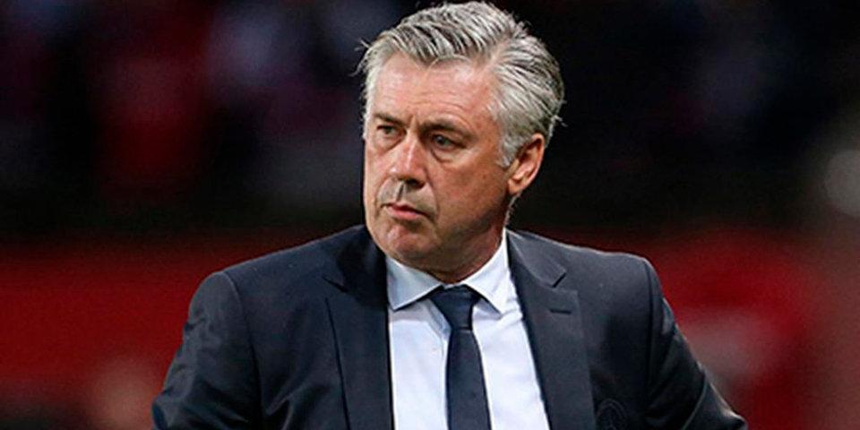 «Бавария» уволила Анчелотти после поражения от «ПСЖ»