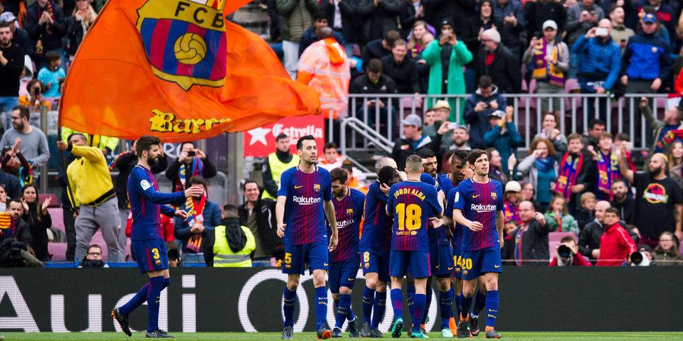 «Барселона» намерена подписать капитана молодежной сборной Уругвая