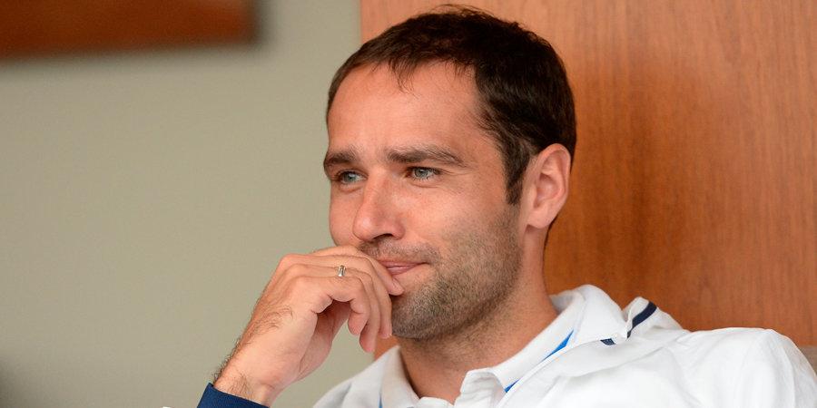 Роман Широков — о группе сборной России в Лиге наций: «Можем быть как первыми, так и четвертыми»