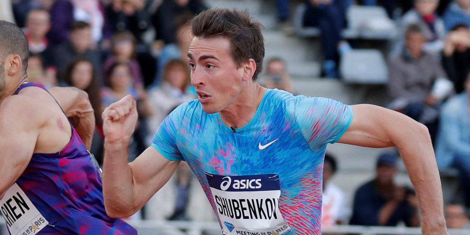 Сборная Европы победила США в матчевой встрече в Минске