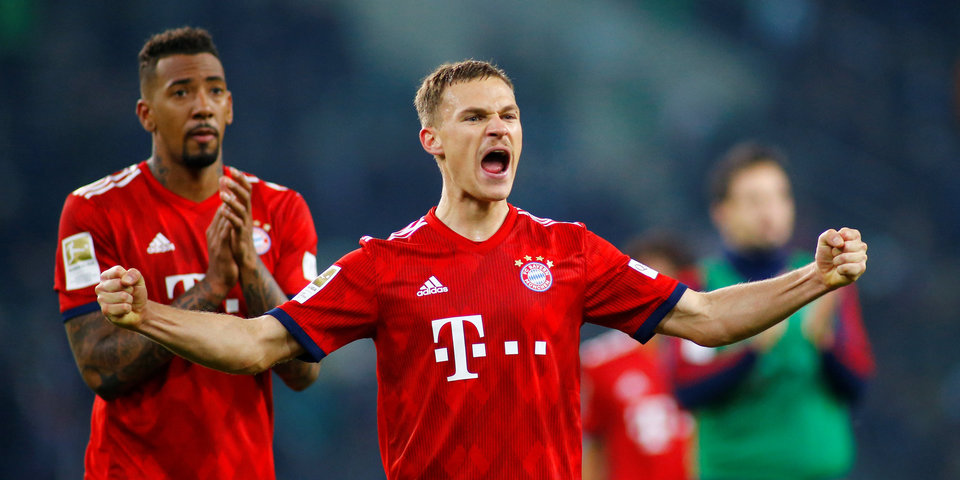 «Бавария» сыграет дома с «Гертой» в первом туре чемпионата Германии
