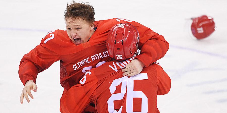 Чудо Гусева, победный щелчок Капризова. Прошло два года с золота Олимпиады: как изменился российский хоккей?