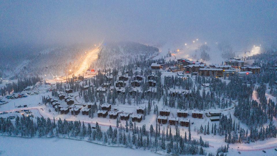 Российские лыжники попали в ДТП на границе Италии и Швейцарии
