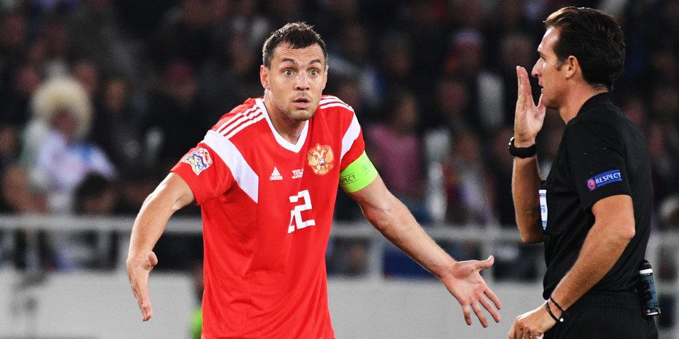 Андрей Канчельскис: «Если сборная Турции поймает кураж, то ее будет сложно остановить»