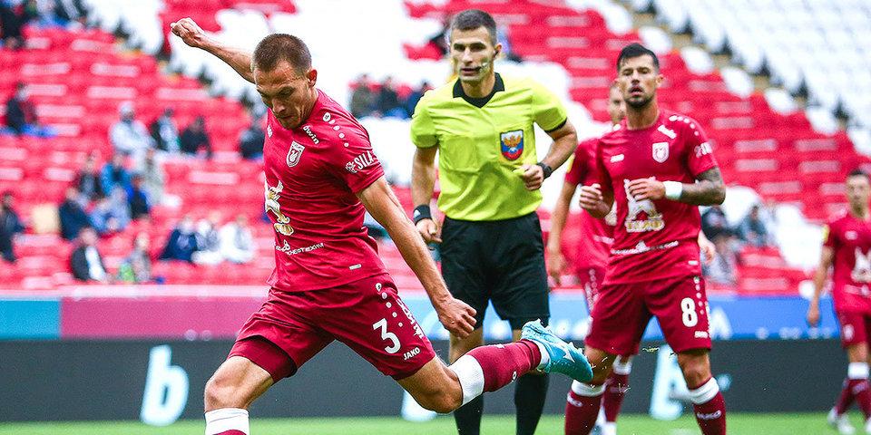 Меркулов продолжит карьеру в Хорватии