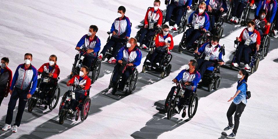 Сергей Кутовой: «Успехи российских паралимпийцев говорят о том, что у нас много сильных и волевых людей»