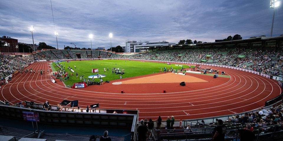 Итальянцы взяли золото Игр в Токио в эстафете 4х100 метров