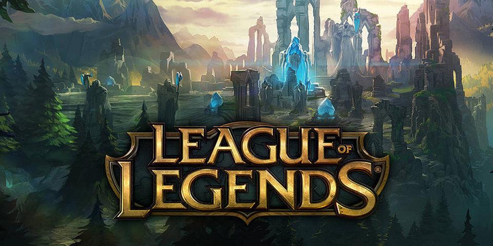Компания Louis Vuitton стала партнером разработчика League of Legends