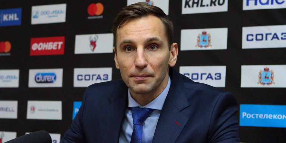 Дэвид Немировски: «Матч с «Сочи» стал худшим для нас в сезоне»