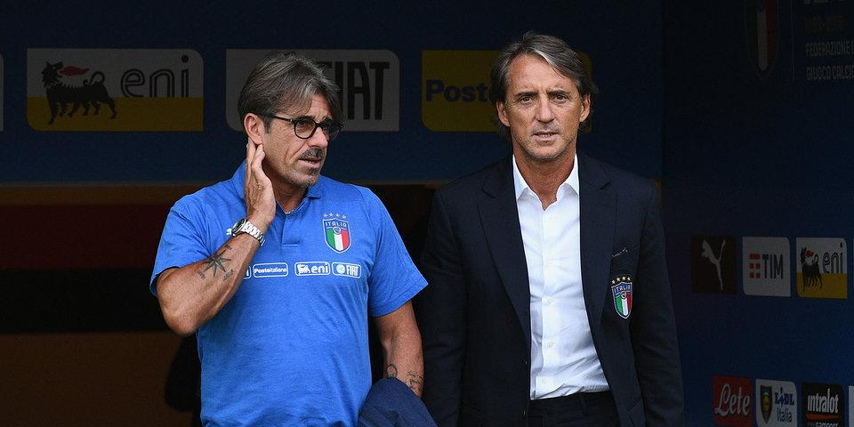 «Если продолжишь так играть — выгоню!» Как тренер сборной Италии участвовал в тактической революции