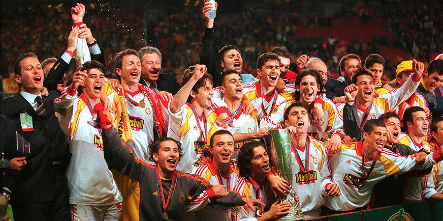 Бронза ЧМ и Евро, победа в Кубке УЕФА, бомбардир-таксист. 10 главных явлений в истории турецкого футбола