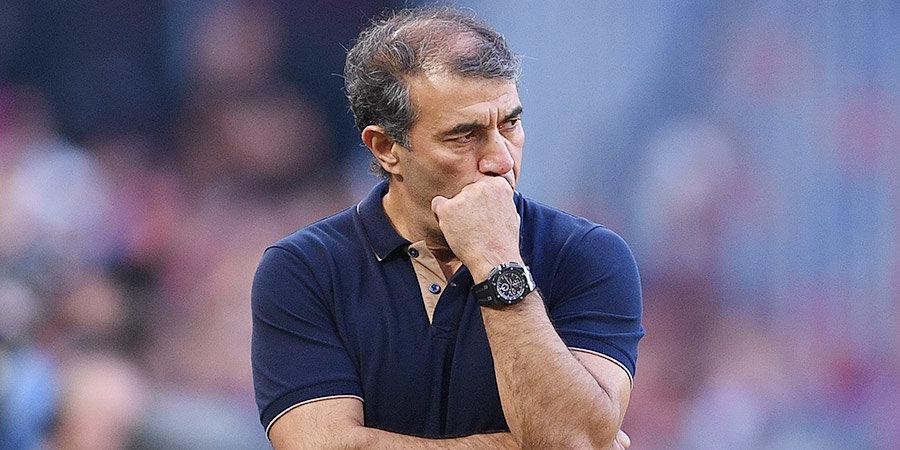 Рашид Рахимов: «Уфа» в матче с «Тамбовом» выглядела неплохо, но не нравятся моменты, где не хватает стабильной игры»