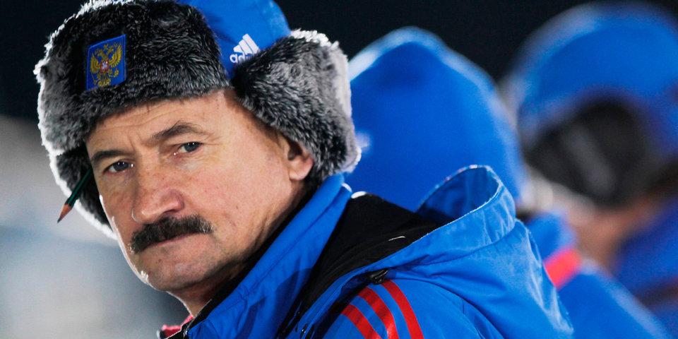 Анатолий Хованцев: «Если Шипулин будет в норме, то, возможно, отправится на кубки IBU»