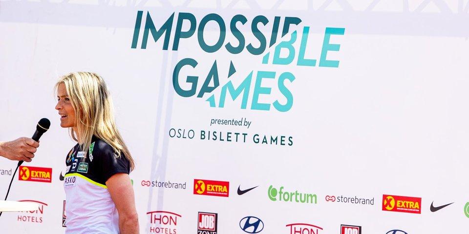 Лыжница Йохауг выполнила норматив ЧМ в беге, показав один из лучших результатов в истории норвежской легкой атлетики