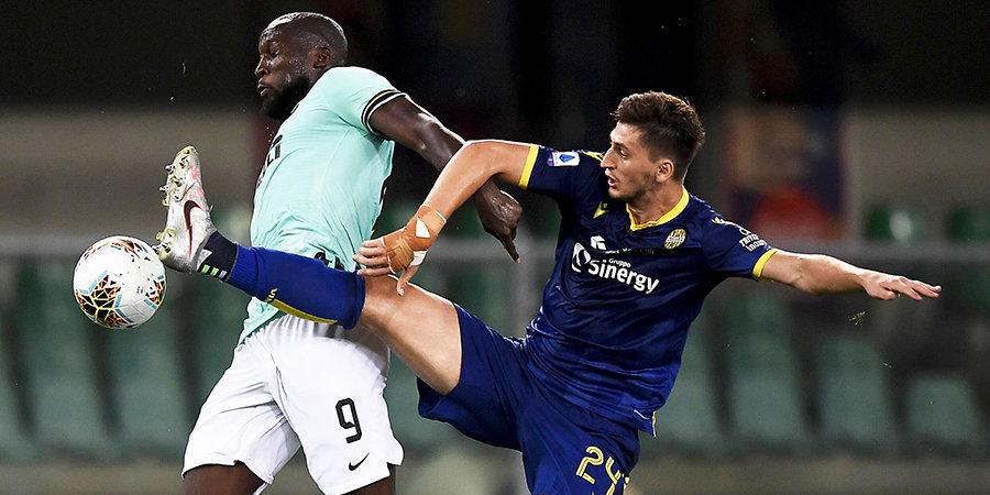 Рейтинг албанского защитника «Вероны» в FIFA 21 вырос на 15 баллов. Футболисты с наибольшим прогрессом в симуляторе