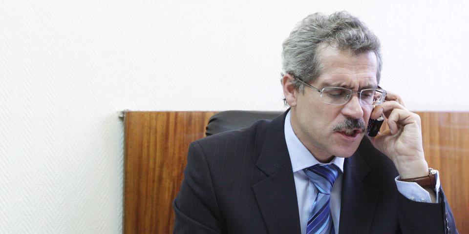 Информатор ВАДА Родченков заочно арестован московским судом