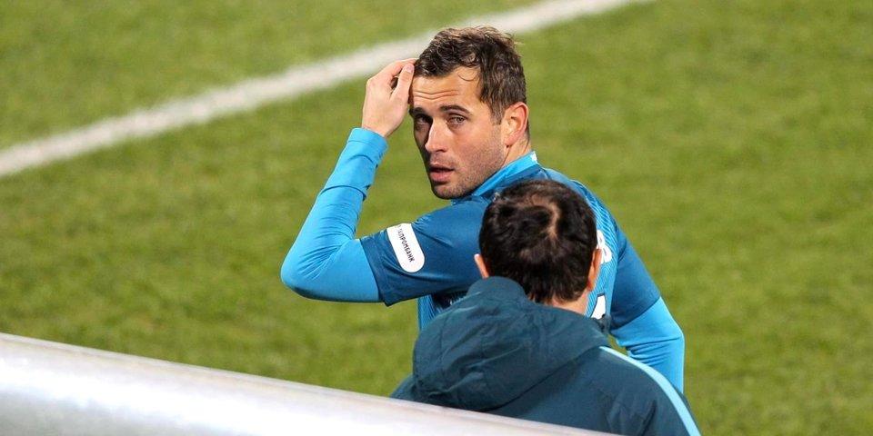 Александр Кержаков: «Разговоры о том, что команда не понимает Луческу, — глупости»