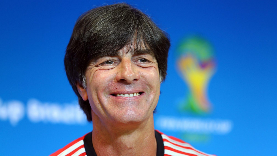 Йоахим Лев: «Наши молодые игроки получили необходимый опыт в игре в Бразилией»