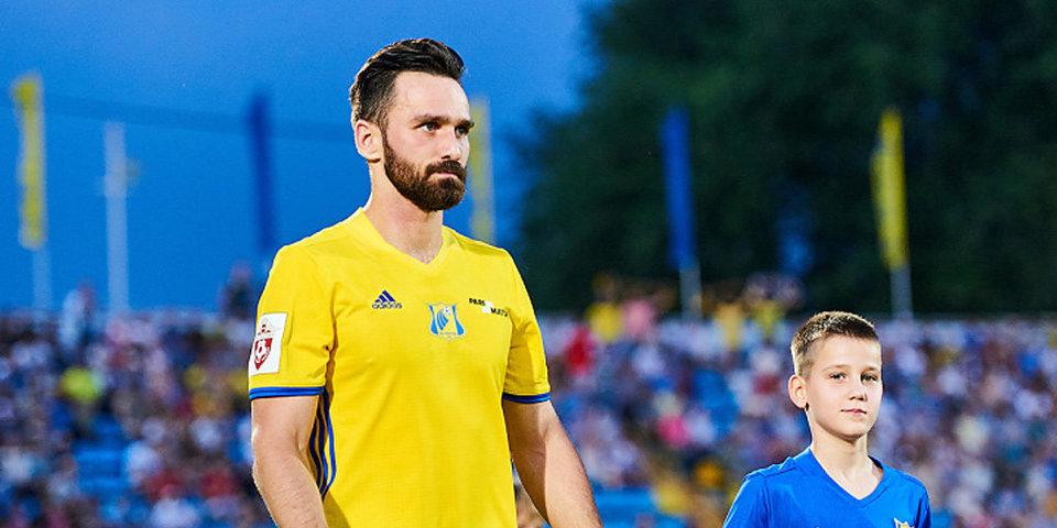 Мацей Вилуш: «В России высокий уровень футбола»