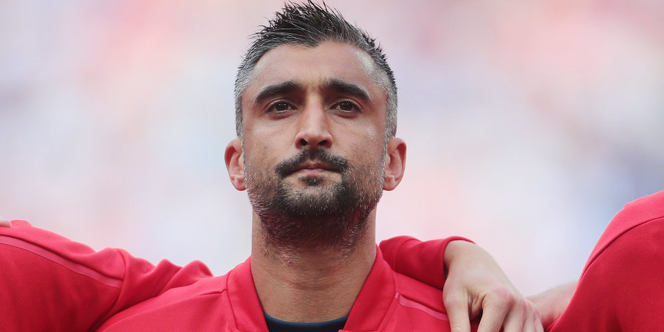 Жано Ананидзе: «У Самедова были предложения от нескольких клубов, но перебираться в другой город с семьей он не стал»