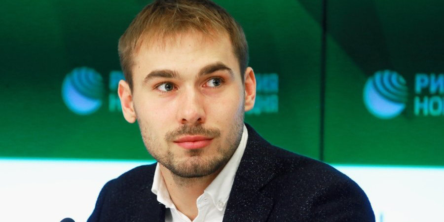 Шипулин объяснил, зачем в Госдуме спортсмены