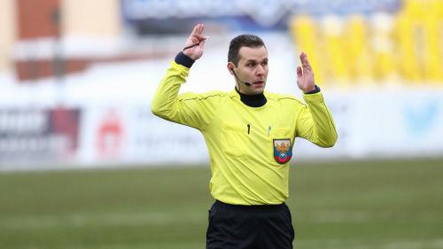 РФС признал верными решения арбитра Турбина в матче в Перми