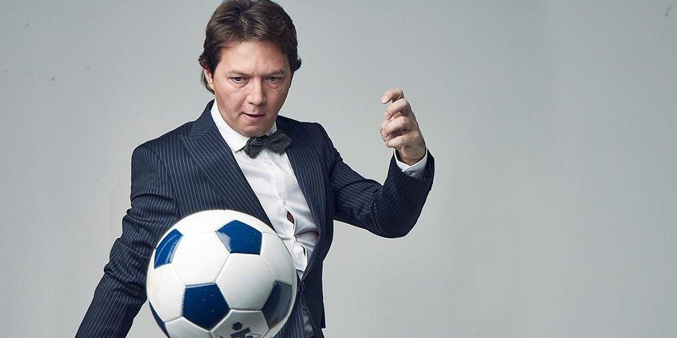 11 лучших футболистов в истории. Версия Георгия Черданцева