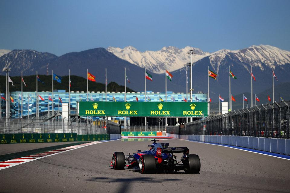 Промоутер Гран-при России рассказал, как удалось сохранить гонку в Сочи в календаре сезона-2020