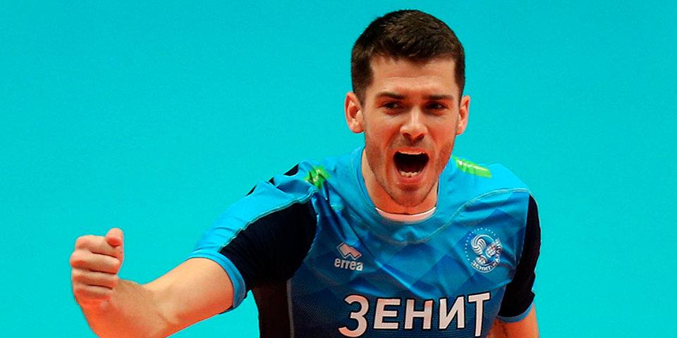 Казанский «Зенит» победил «Кузбасс» и стал вторым финалистом Кубка России