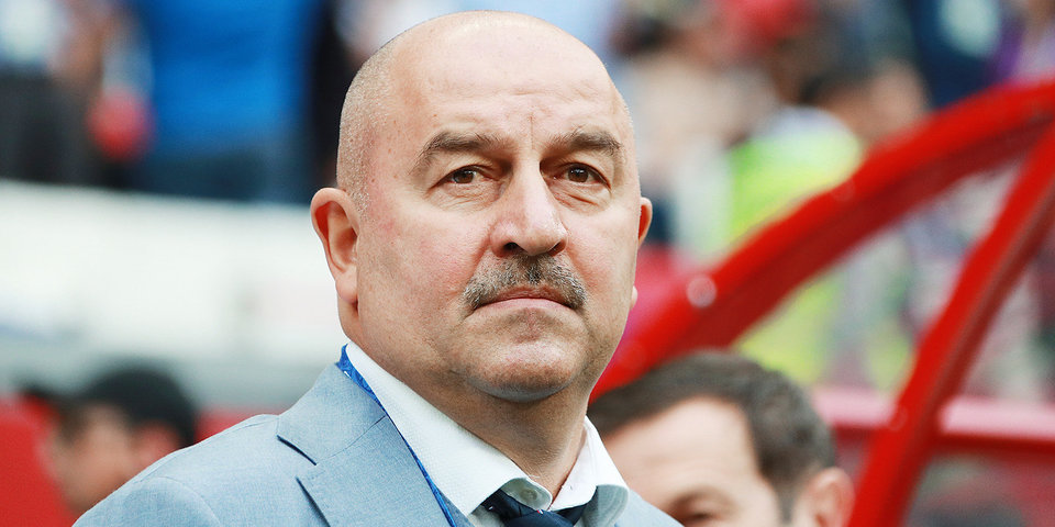 Станислав Черчесов: «Любой вратарь пожелал бы себе такую «неудачную» серию, как у Акинфеева»