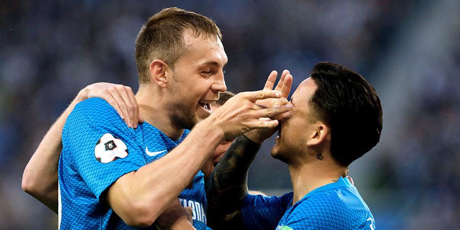 Хор краснодарских мальчиков, Семин и миллионы, битва за Европу, роковые потери ЦСКА и Дзюба — лучший! 5 вопросов по итогам тура