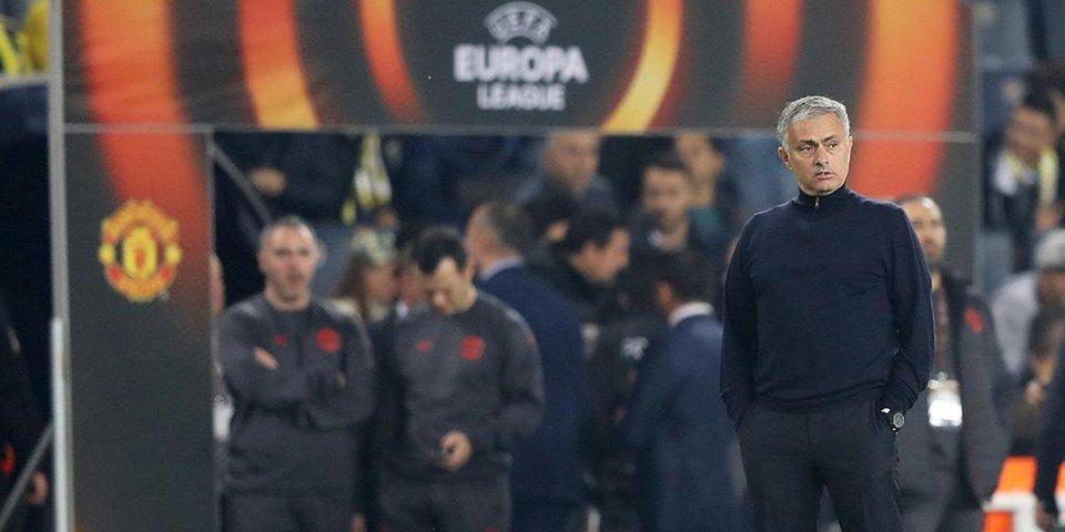 2 супергола в ворота «Манчестер Юнайтед», которые понравятся даже Моуринью