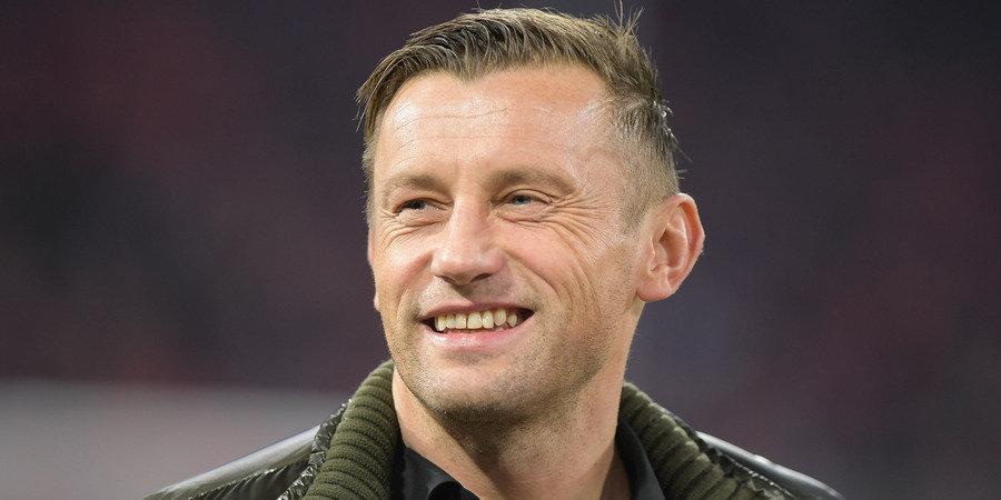 Златко Далич: «Олич нужен сборной Хорватии на Евро-2020. Посмотрим, возможно ли это»