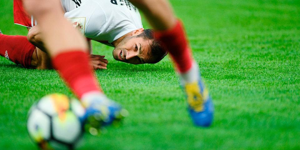 «Читаю комментарии игроков – сердце кровью обливается». Генич – о том, что происходит с «Амкаром»