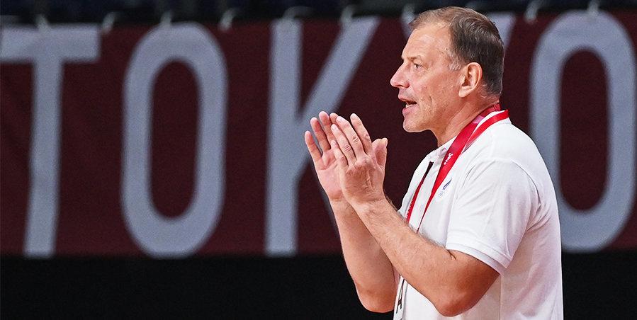 В Федерации гандбола России ответили на вопрос о судьбе Алексеева в сборной