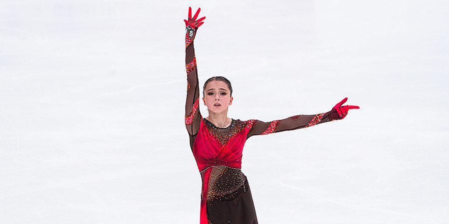 Инна Гончаренко — о Валиевой: «Мне кажется, что тема «Болеро» — это не ее, она ее не чувствует»