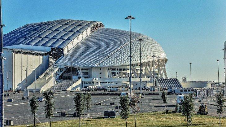 Сочи, Москва и Казань попали в топ-50 самых спортивных городов мира