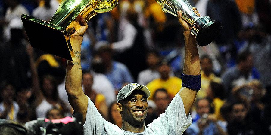 8/24 – день Коби Брайанта в НБА. Так должно быть всегда