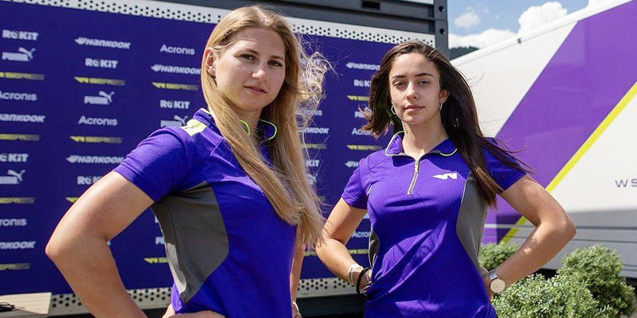 W Series — самый честный турнир в автоспорте. Объясняем, почему «Формуле-1» нужна женская серия