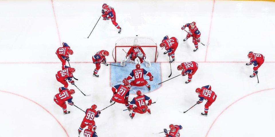 «Локомотив» объявил о переходе на площадку финского образца