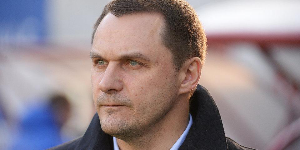 Андрей Кобелев: «Не знаю, на что рассчитывала сборная России»