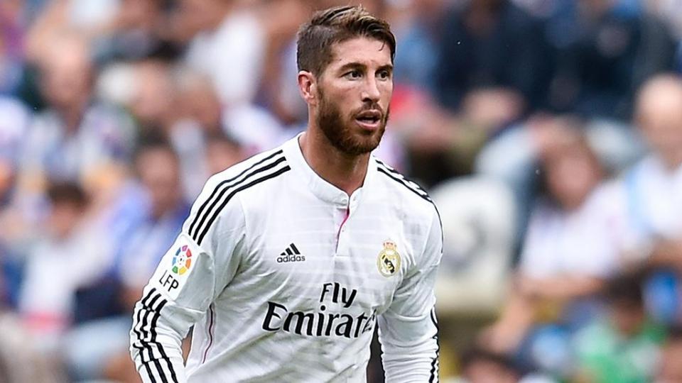 Рамос принес «Реалу» победу и новый клубный рекорд